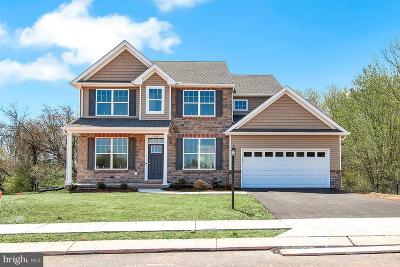 York PA Single Family Home Under Contract: $348,215
