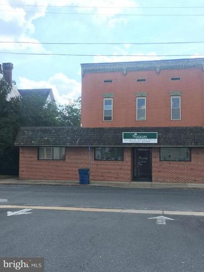 Commercial For Sale: 8 E Grove Street