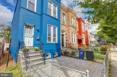 Washington Townhouse For Sale: 1102 Trinidad Avenue NE