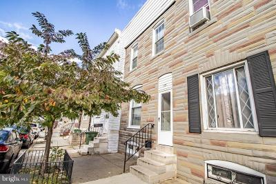 Highland Town Townhouse For Sale: 129 S Eaton Street