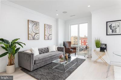 Washington Condo For Sale: 3527 14th Street NW #5