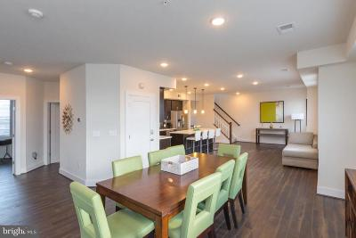 Loudoun County Condo For Sale: 44732 Tiverton Square