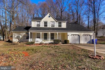 Waldorf MD Single Family Home For Sale: $364,500