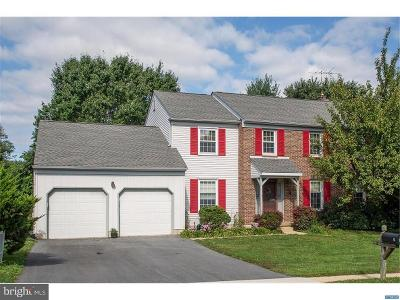 Hockessin Single Family Home For Sale: 5 Signal Hill Drive