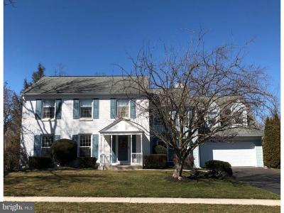 Camp Hill, Mechanicsburg Single Family Home For Sale: 6225 Stephens Crossing