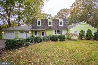 La Plata Single Family Home For Sale: 6385 Valley Road