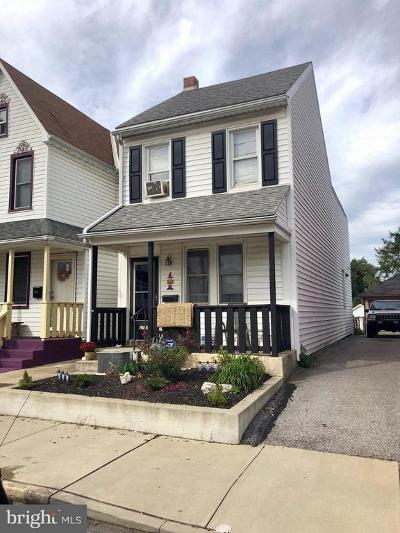 York PA Single Family Home For Sale: $129,900