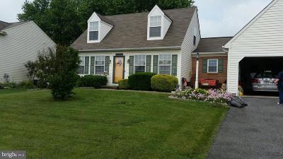 Dover Single Family Home For Sale: 3095 Jodi Lane