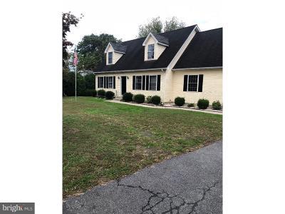 Felton Single Family Home For Sale: 1468 Peach Basket Road