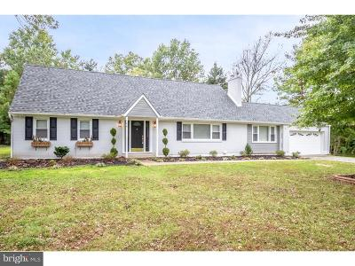 Wilmington DE Single Family Home For Sale: $479,900