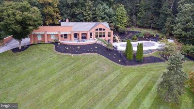 Hanover Single Family Home For Sale: 2095 Youngs Road