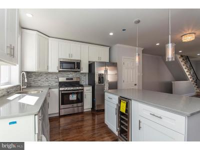 Philadelphia PA Single Family Home For Sale: $290,000