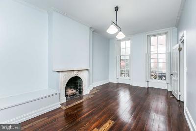 Baltimore Rental For Rent: 239 W Lafayette Avenue #1