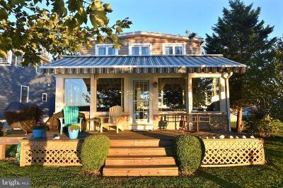 Baltimore Single Family Home For Sale: 13210 Cherwin Avenue