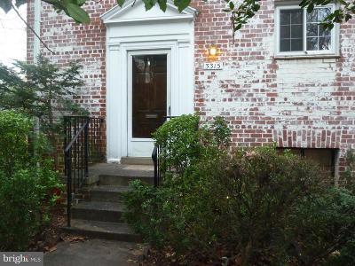 Parkfairfax Rental For Rent: 3315 Valley Drive