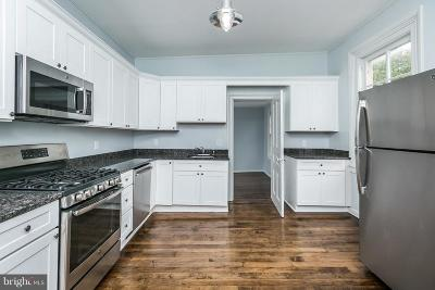Baltimore Rental For Rent: 239 W Lafayette Avenue #2