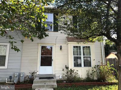 Annapolis Townhouse For Sale: 1577 Lodge Pole Court