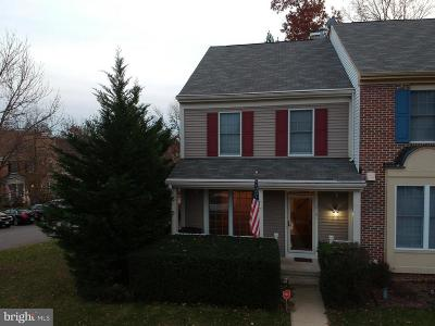 Woodbridge VA Townhouse For Sale: $344,999