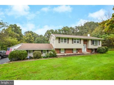 Single Family Home For Sale: 5145 Applebutter Hill Road