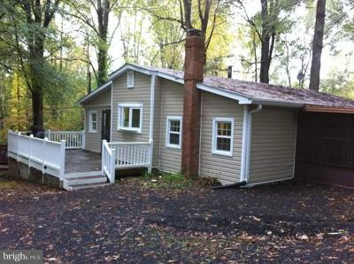 Charles County Single Family Home For Sale: 9180 Dubois Road