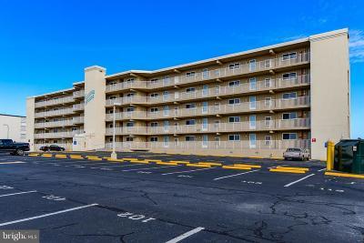 Ocean City MD Condo For Sale: $249,000
