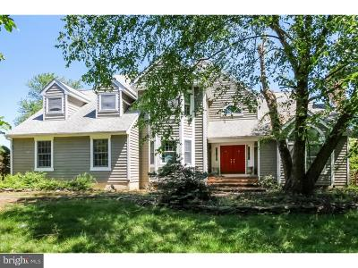 Hopewell Single Family Home For Sale: 2 Benjamin Trail
