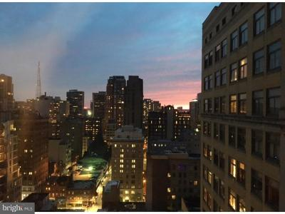 Rental For Rent: 111 S 15th Street #1704