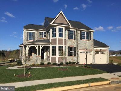 Ijamsville Single Family Home For Sale: 10384 Springside Terrace