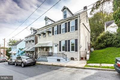 Lancaster PA Single Family Home For Sale: $144,900