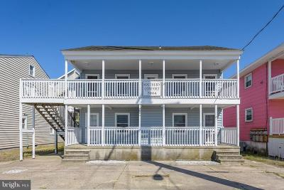 Berlin, Bishopville, Ocean City, Ocean Pines Commercial For Sale: 7004 Coastal Highway