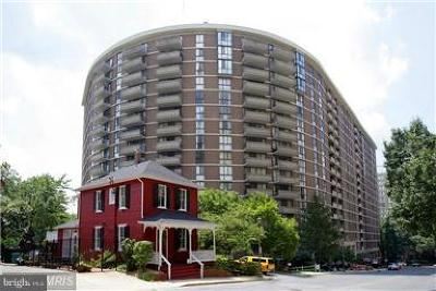 Chevy Chase Rental For Rent: 4620 Park Avenue #302E