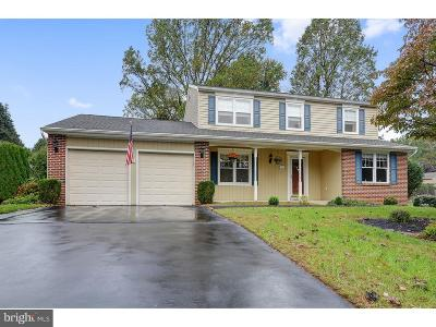 Langhorne Single Family Home For Sale: 109 Sycamore Drive