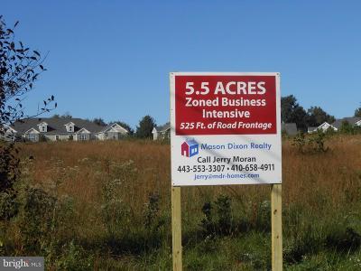Elkton Residential Lots & Land For Sale: Lot 3 Belle Hill N