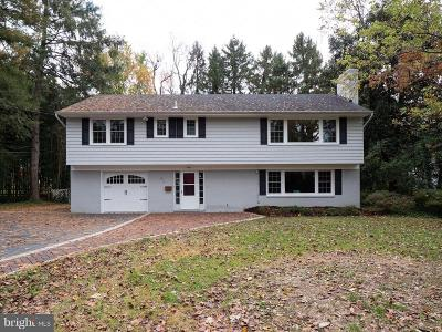 Anne Arundel County Single Family Home For Sale: 3 Evergreen Trail