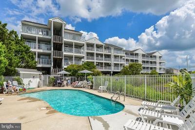 Ocean City Condo For Sale: 105 59th Street #102 OASI
