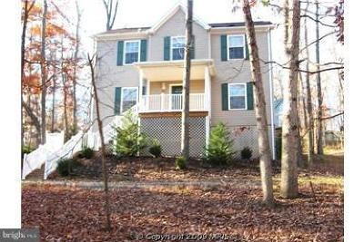 Mount Jackson Single Family Home For Sale: 301 Sycamore Road