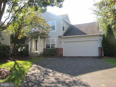 Bucks County Single Family Home For Sale: 470 Palmer Farm Drive