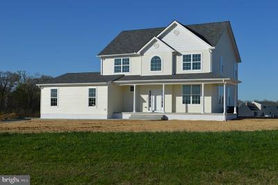 Church Hill  Single Family Home For Sale: 304 Cordon Drive