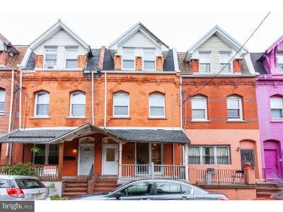 University City Townhouse For Sale: 4421 Sansom Street