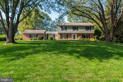Westminster Single Family Home For Sale: 3412 Farmstead Drive