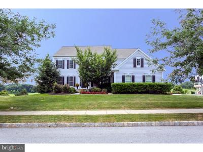 Downingtown Single Family Home For Sale: 112 Bolero Drive