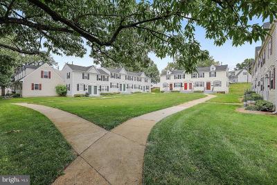 Landover Multi Family Home For Sale: 2512 Kent Village Drive