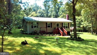 Spotsylvania Single Family Home For Sale: 305 Bell Grove Lane