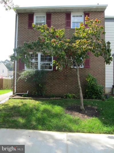 Millersville Condo For Sale: 264 Rebecca Ann Court