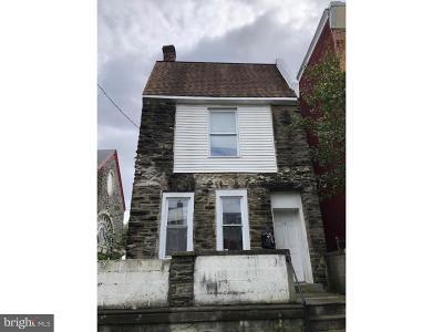 Germantown Single Family Home For Sale: 130 W Seymour Street