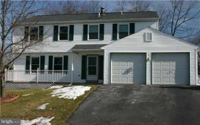 Damascus MD Single Family Home For Sale: $324,999