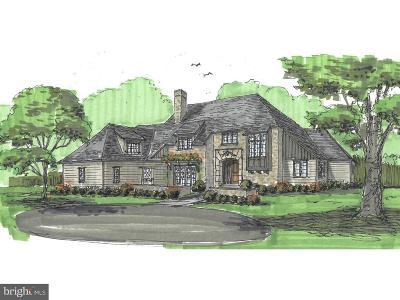 Villanova Single Family Home For Sale: 6 Dovecote Lane