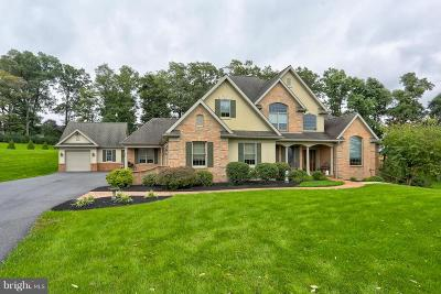 Lancaster County Single Family Home For Sale: 65 Autumn Leaf Lane