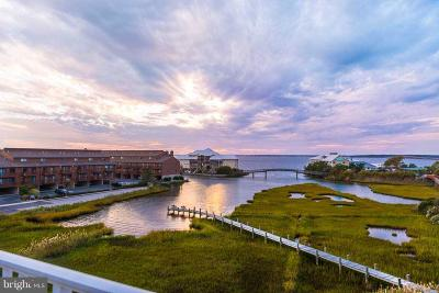 Ocean City MD Single Family Home For Sale: $275,000