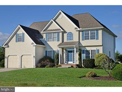Magnolia Single Family Home For Sale: 109 Chestnut Ridge Drive